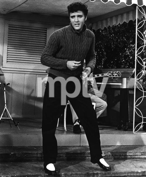 """""""Jailhouse Rock""""Elvis Presley1957 MGM** I.V. - Image 23705_0022"""