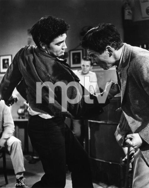 """""""Jailhouse Rock""""Elvis Presley1957 MGM** I.V. - Image 23705_0023"""