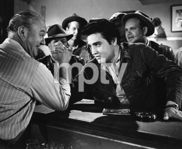"""""""Jailhouse Rock""""Elvis Presley1957 MGM** I.V. - Image 23705_0024"""