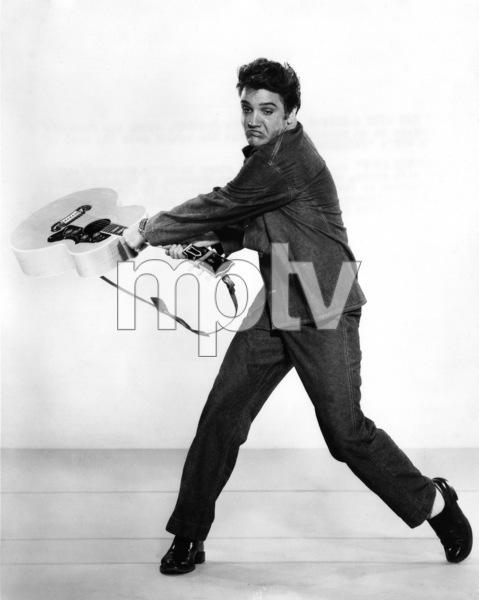 """""""Jailhouse Rock""""Elvis Presley1957 MGM** I.V. - Image 23705_0025"""
