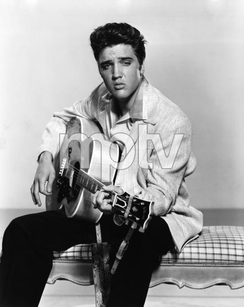 """""""Jailhouse Rock""""Elvis Presley1957 MGM** I.V. - Image 23705_0026"""
