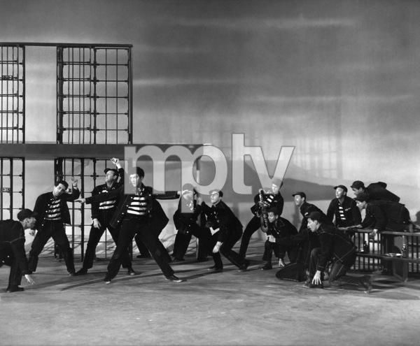 """""""Jailhouse Rock""""Elvis Presley1957 MGM** I.V. - Image 23705_0028"""