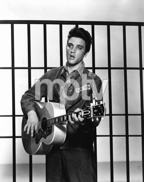 """""""Jailhouse Rock""""Elvis Presley1957 MGM** I.V. - Image 23705_0034"""