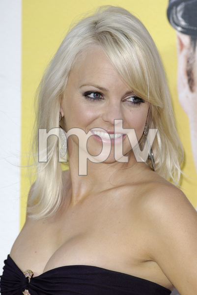 """Observe and Report"" (Premiere)Anna Faris04-06-2009 / Warner Brothers / Grauman"