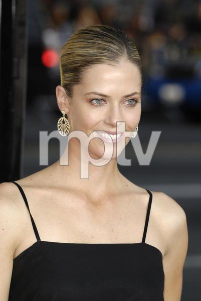 """""""Observe and Report"""" (Premiere)Anna Rawson04-06-2009 / Warner Brothers / Grauman"""