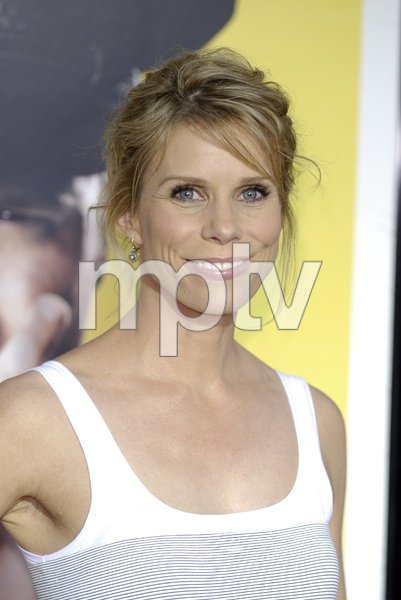 """""""Observe and Report"""" (Premiere)Cheryl Hines04-06-2009 / Warner Brothers / Grauman"""