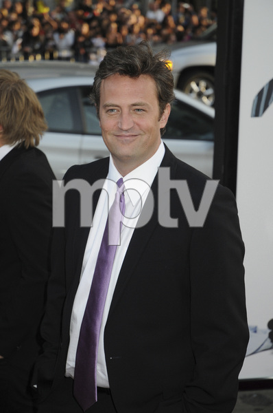 """17 Again"" PremiereMatthew Perry4-14-2009 / Grauman"