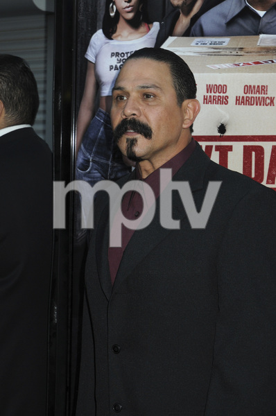 """""""Next Day Air"""" (Premiere)Emilio Rivera04-29-09 / ArcLight Theater / Hollywood, CA / Summit Entertainment / Photo by Heather Holt - Image 23725_0028"""
