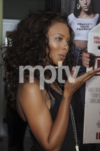 """""""Next Day Air"""" (Premiere)Eva Pigford04-29-09 / ArcLight Theater / Hollywood, CA / Summit Entertainment / Photo by Heather Holt - Image 23725_0038"""