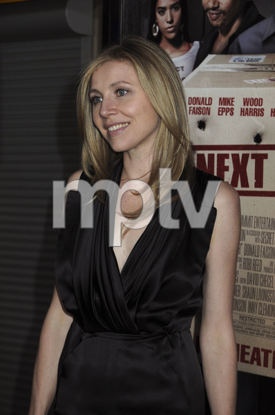 """""""Next Day Air"""" (Premiere)Sarah Chalke04-29-09 / ArcLight Theater / Hollywood, CA / Summit Entertainment / Photo by Heather Holt - Image 23725_0063"""