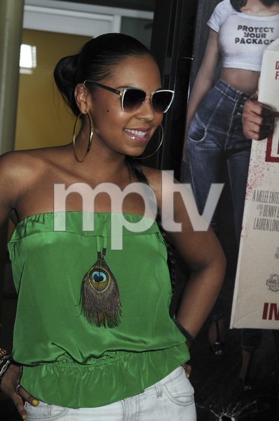 """""""Next Day Air"""" (Premiere)Ashanti04-29-09 / ArcLight Theater / Hollywood, CA / Summit Entertainment / Photo by Heather Holt - Image 23725_0066"""