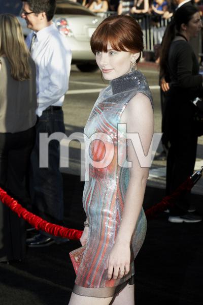 """Terminator Salvation"" PremiereBryce Dallas Howard5-14-2009 / Grauman"