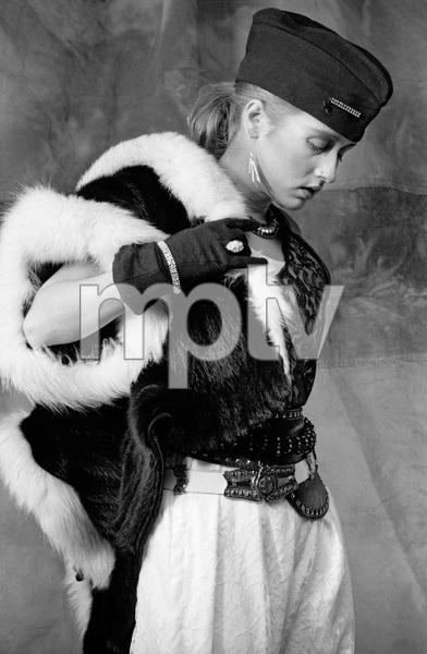 Teena Marie1984 © 1984 Bobby Holland - Image 23730_0001