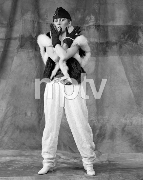 Teena Marie1984 © 1984 Bobby Holland - Image 23730_0005