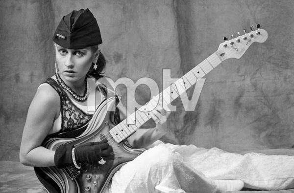 Teena Marie1984 © 1984 Bobby Holland - Image 23730_0009
