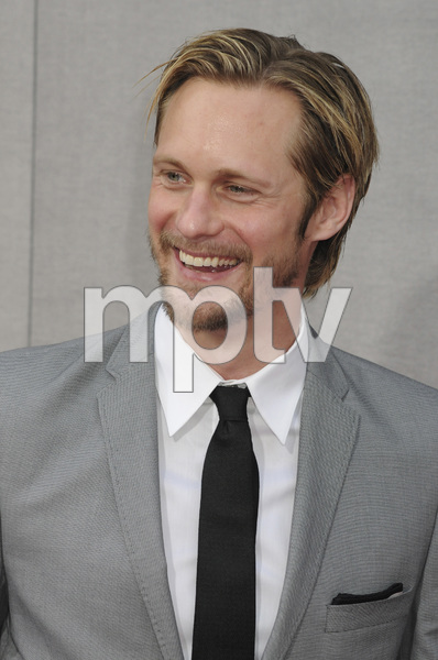 """""""True Blood"""" PremiereAlexander Skarsgard6-9-2009 / The Paramount Theater / Hollywood, CA / HBO / Photo by Heather Holt - Image 23736_0104"""