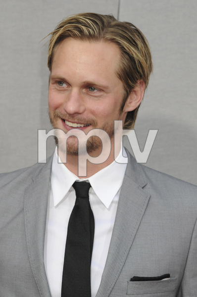 """""""True Blood"""" PremiereAlexander Skarsgard6-9-2009 / The Paramount Theater / Hollywood, CA / HBO / Photo by Heather Holt - Image 23736_0108"""