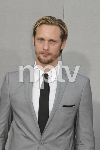 """""""True Blood"""" PremiereAlexander Skarsgard6-9-2009 / The Paramount Theater / Hollywood, CA / HBO / Photo by Heather Holt - Image 23736_0110"""