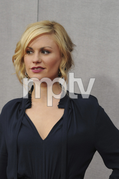 """""""True Blood"""" PremiereAnna Paquin6-9-2009 / The Paramount Theater / Hollywood, CA / HBO / Photo by Heather Holt - Image 23736_0168"""