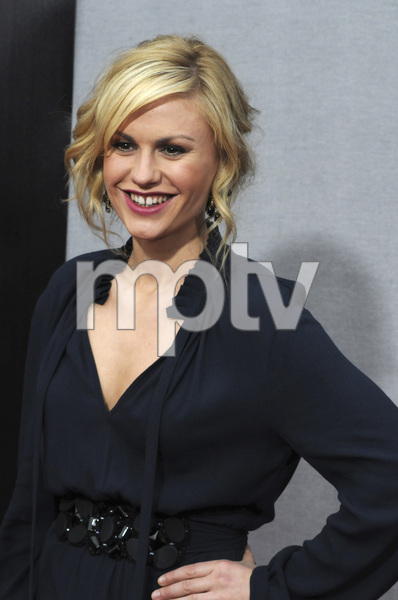 """""""True Blood"""" PremiereAnna Paquin6-9-2009 / The Paramount Theater / Hollywood, CA / HBO / Photo by Heather Holt - Image 23736_0176"""