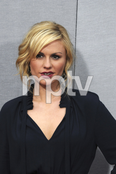 """""""True Blood"""" PremiereAnna Paquin6-9-2009 / The Paramount Theater / Hollywood, CA / HBO / Photo by Heather Holt - Image 23736_0183"""