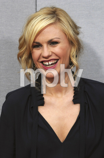 """""""True Blood"""" PremiereAnna Paquin6-9-2009 / The Paramount Theater / Hollywood, CA / HBO / Photo by Heather Holt - Image 23736_0187"""