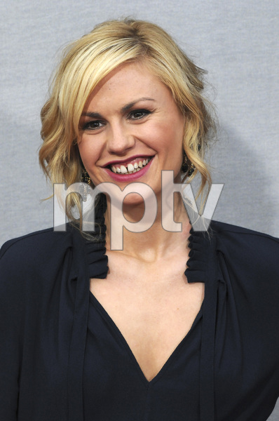 """True Blood"" PremiereAnna Paquin6-9-2009 / The Paramount Theater / Hollywood, CA / HBO / Photo by Heather Holt - Image 23736_0188"