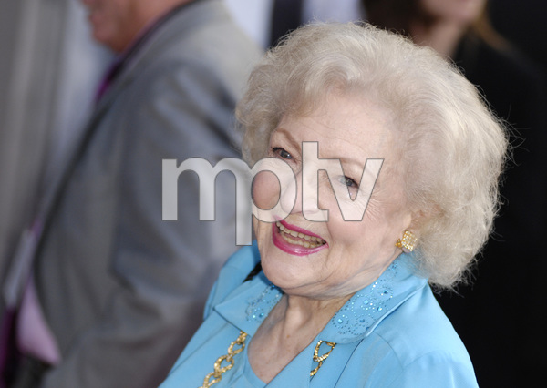 """""""The Proposal"""" (Premiere)Betty White06-01-2009 / El Capitan Theatre / Hollywood, CA / Touchstone Pictures / Photo by Andrew Howick - Image 23739_0022"""