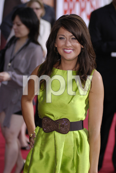 """The Proposal"" (Premiere)Jillian Harris06-01-2009 / El Capitan Theatre / Hollywood, CA / Touchstone Pictures / Photo by Andrew Howick - Image 23739_0026"