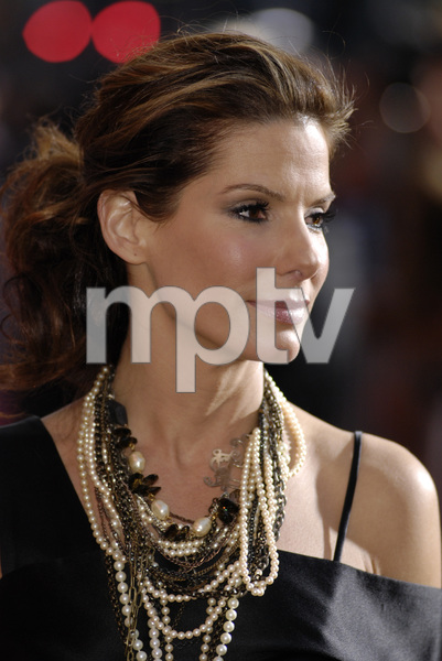 """The Proposal"" (Premiere)Sandra Bullock06-01-2009 / El Capitan Theatre / Hollywood, CA / Touchstone Pictures / Photo by Andrew Howick - Image 23739_0046"
