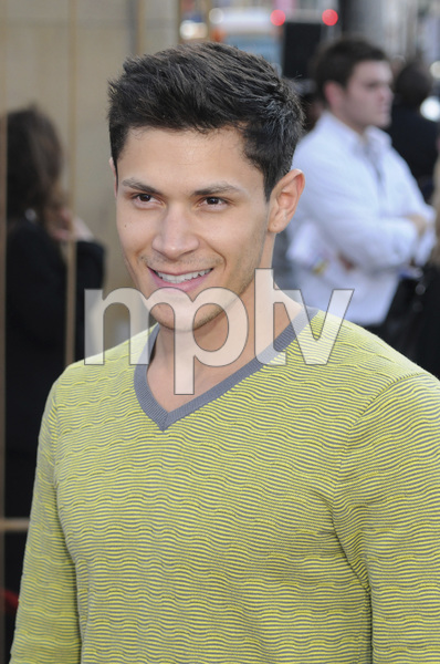 """The Hurt Locker"" PremiereAlex Meraz6-5-2009 / Egyptian Theater / Hollywood, CA / Summit Entertainment / Photo by Heather Holt - Image 23744_0008"