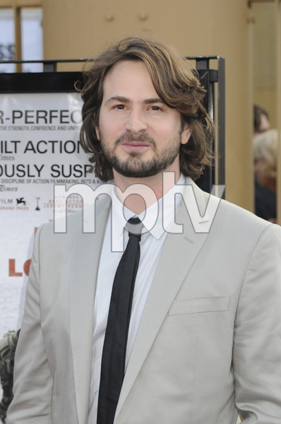 """""""The Hurt Locker"""" PremiereMark Boal6-5-2009 / Egyptian Theater / Hollywood, CA / Summit Entertainment / Photo by Heather Holt - Image 23744_0025"""