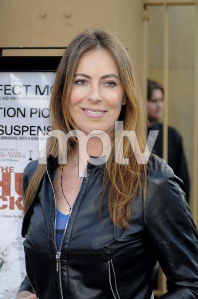 """""""The Hurt Locker"""" PremiereDirector Kathryn Bigelow6-5-2009 / Egyptian Theater / Hollywood, CA / Summit Entertainment / Photo by Heather Holt - Image 23744_0045"""