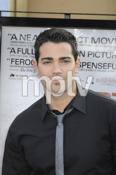 """""""The Hurt Locker"""" PremiereJesse Metcalfe6-5-2009 / Egyptian Theater / Hollywood, CA / Summit Entertainment / Photo by Heather Holt - Image 23744_0046"""