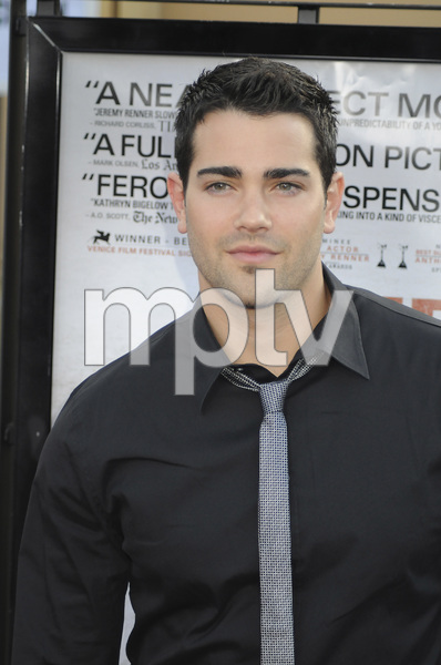 """""""The Hurt Locker"""" PremiereJesse Metcalfe6-5-2009 / Egyptian Theater / Hollywood, CA / Summit Entertainment / Photo by Heather Holt - Image 23744_0048"""