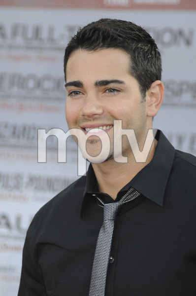 """The Hurt Locker"" PremiereJesse Metcalfe6-5-2009 / Egyptian Theater / Hollywood, CA / Summit Entertainment / Photo by Heather Holt - Image 23744_0050"