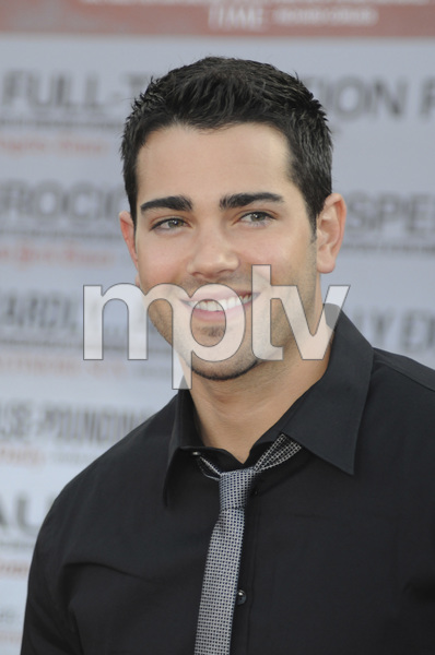 """The Hurt Locker"" PremiereJesse Metcalfe6-5-2009 / Egyptian Theater / Hollywood, CA / Summit Entertainment / Photo by Heather Holt - Image 23744_0052"