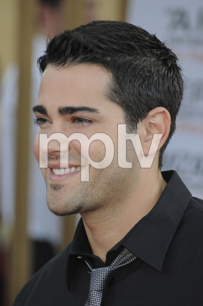 """The Hurt Locker"" PremiereJesse Metcalfe6-5-2009 / Egyptian Theater / Hollywood, CA / Summit Entertainment / Photo by Heather Holt - Image 23744_0058"