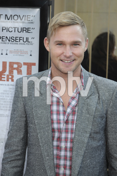 """""""The Hurt Locker"""" PremiereBrian Geraghty6-5-2009 / Egyptian Theater / Hollywood, CA / Summit Entertainment / Photo by Heather Holt - Image 23744_0063"""