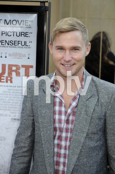 """""""The Hurt Locker"""" PremiereBrian Geraghty6-5-2009 / Egyptian Theater / Hollywood, CA / Summit Entertainment / Photo by Heather Holt - Image 23744_0064"""