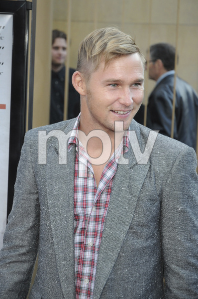 """""""The Hurt Locker"""" PremiereBrian Geraghty6-5-2009 / Egyptian Theater / Hollywood, CA / Summit Entertainment / Photo by Heather Holt - Image 23744_0065"""