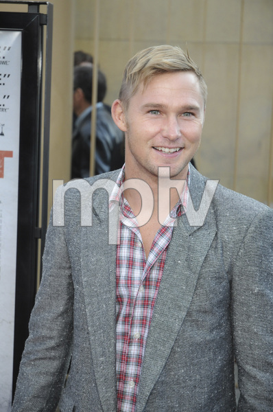 """""""The Hurt Locker"""" PremiereBrian Geraghty6-5-2009 / Egyptian Theater / Hollywood, CA / Summit Entertainment / Photo by Heather Holt - Image 23744_0066"""