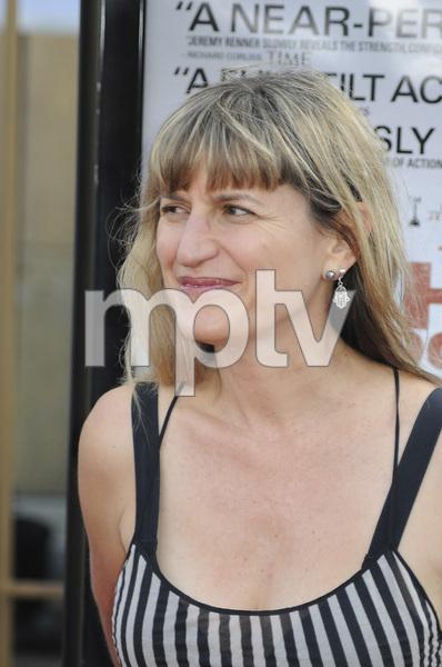 """The Hurt Locker"" PremiereDirector Catherine Hardwicke6-5-2009 / Egyptian Theater / Hollywood, CA / Summit Entertainment / Photo by Heather Holt - Image 23744_0076"