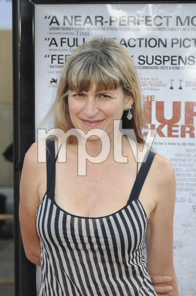 """The Hurt Locker"" PremiereDirector Catherine Hardwicke6-5-2009 / Egyptian Theater / Hollywood, CA / Summit Entertainment / Photo by Heather Holt - Image 23744_0078"