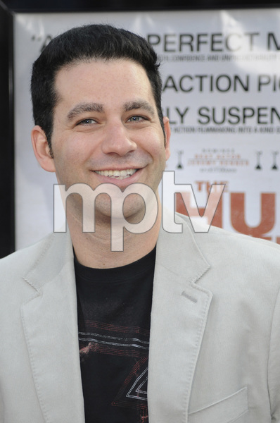 """The Hurt Locker"" PremiereRyan Surratt6-5-2009 / Egyptian Theater / Hollywood, CA / Summit Entertainment / Photo by Heather Holt - Image 23744_0081"