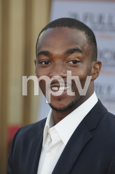 """""""The Hurt Locker"""" PremiereAnthony Mackie6-5-2009 / Egyptian Theater / Hollywood, CA / Summit Entertainment / Photo by Heather Holt - Image 23744_0093"""
