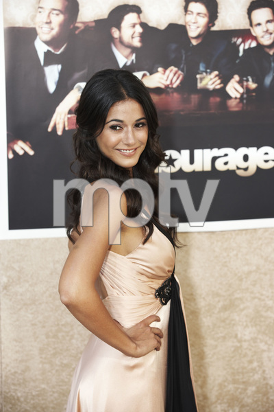 """Entourage"" PremiereEmmanuelle Chriqui7-9-2009 / The Paramount Theater / Hollywood, CA / Paramount Pictures / Photo by Benny Haddad - Image 23752_0016"