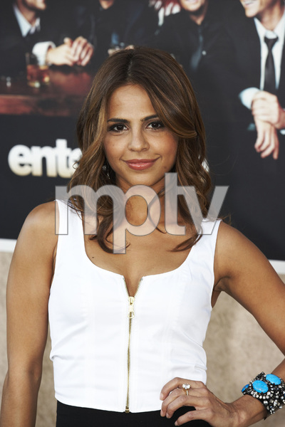 """""""Entourage"""" Premiere Azita Ghanizada7-9-2009 / The Paramount Theater / Hollywood, CA / Paramount Pictures / Photo by Benny Haddad - Image 23752_0034"""