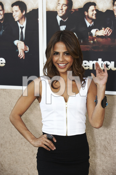 """""""Entourage"""" Premiere Azita Ghanizada7-9-2009 / The Paramount Theater / Hollywood, CA / Paramount Pictures / Photo by Benny Haddad - Image 23752_0035"""