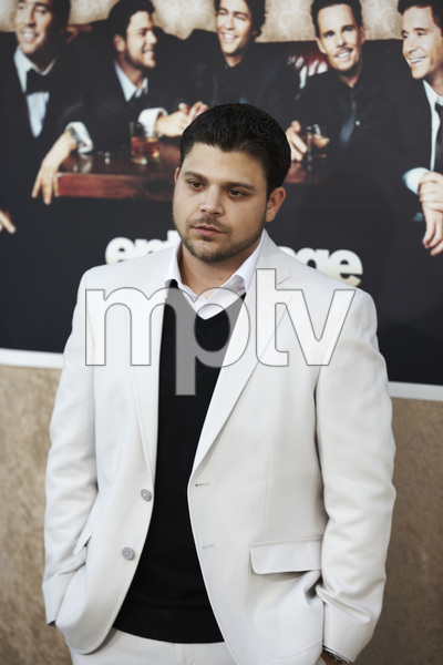 """Entourage"" Premiere Jerry Ferrara7-9-2009 / The Paramount Theater / Hollywood, CA / Paramount Pictures / Photo by Benny Haddad - Image 23752_0062"